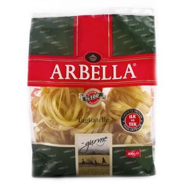 Arbella Makarna Gurme 400 Gr Tagliatelle