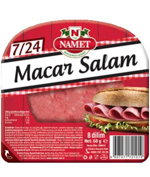 Namet Salam 50 Gr Macar