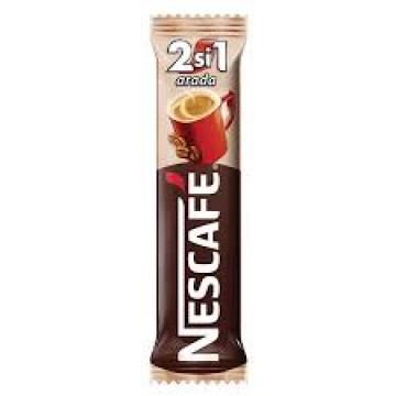 Nescafe 2 in 1 Şekersiz Kahve 11 Gr