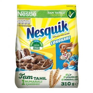 Nestle Nesquik Çokokare 310 Gr