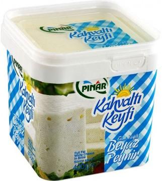Pınar Beyaz Peynir Kahvaltı Keyfi 400 Gr
