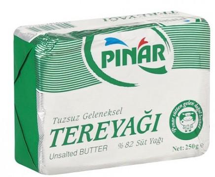 Pınar Tereyağ 250 Gr
