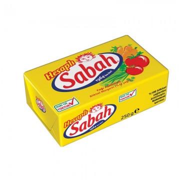 Sabah Margarin 250 Gr