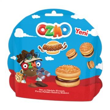 Şölen Ozmo Burger 40 Gr