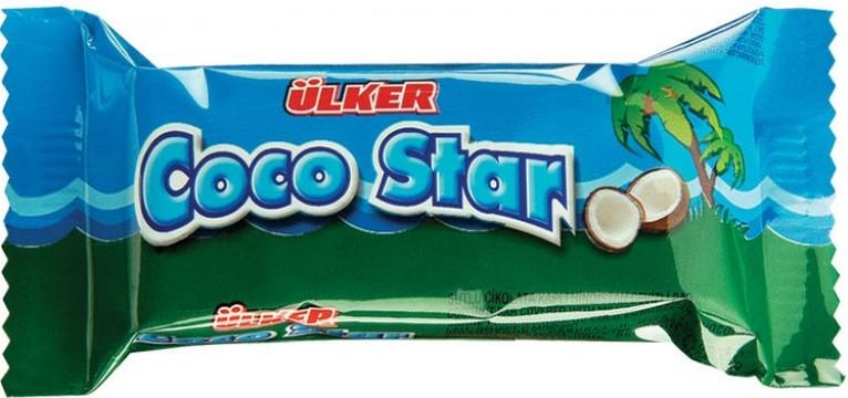 Ülker Cocostar 28 Gr