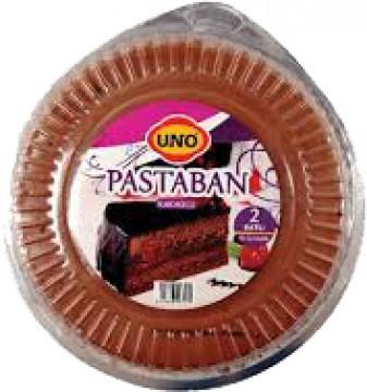 Uno Kakaolu Pastaban 2 Katlı 250 Gr