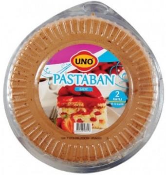 Uno Pastaban Sade 2 Katlı 250 Gr