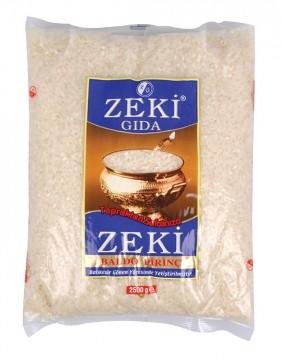 Zeki Gönen Baldo Pirinç 2,5 Kg