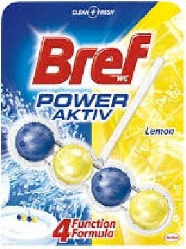 Bref Power Aktiv Limon