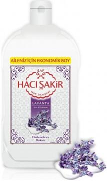 Hacı Şakir Sıvı Sabun 1500 ML Lavanta