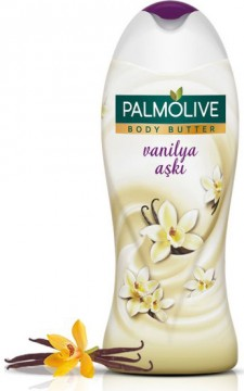 Palmolive Duş Jeli 500 ML Butter Vanilya