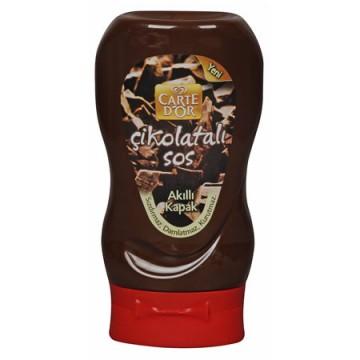 Carte D'or Sıvı Sos Çikolatalı 300 Gr