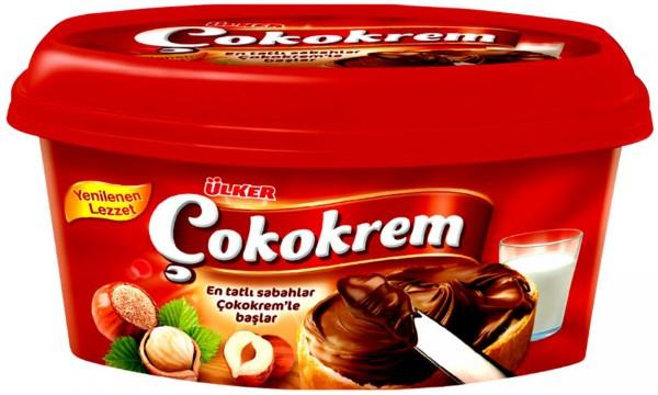 Ülker Çokokrem Kakaolu Fındık Kreması 450 Gr