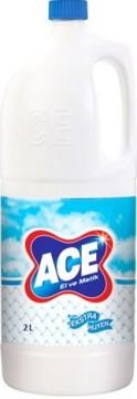 Ace Çamaşır Suyu 2 Lt Normal