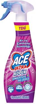 Ace Ultra Köpük 700 ML Ferahlık Etkisi