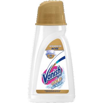 Vanish Gold Sıvı Leke Çıkarıcı 1 Lt Beyazlar İçin