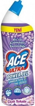 Ace Power Jel 750 ML Çiçek Kokulu