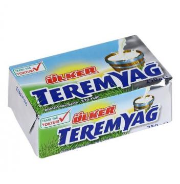 Teremyağ Margarin 250 Gr Paket