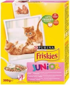 Friskies Yavru Kedi Maması 300 Gr
