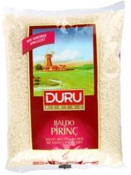 Duru 2,5 Kg Pirinç Baldo