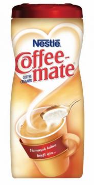 Nestle Coffee Mate 170 Gr Kahve Kreması