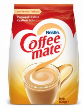 Nestle Coffee Mate Kahve Kreması Ekonomik Paket 500 Gr