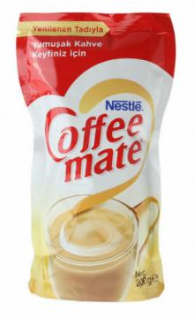 Nestle Coffee Mate Kahve Kreması Eko Paket 200 Gr