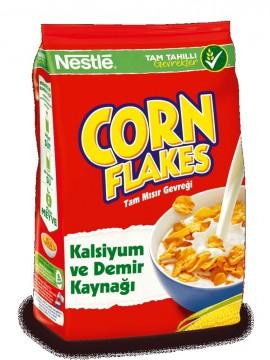 Nestle Corn Flakes Mısır Gevreği 225 Gr