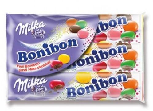 Milka Bonibon 3 X 24,30 Gr