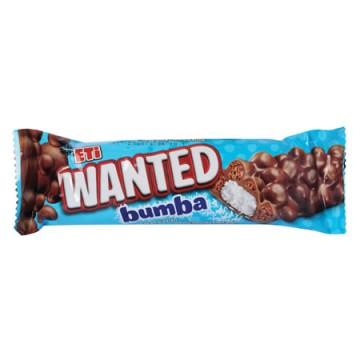 Eti Wanted Bumba 32 Gr