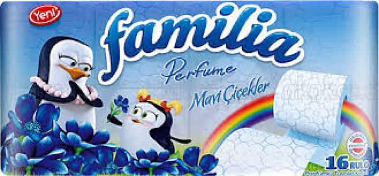 Familia 16'lı Parfümlü Tuvalet Kağıdı