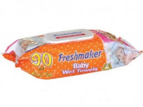 Freshmaker Islak Havlu 90'lı