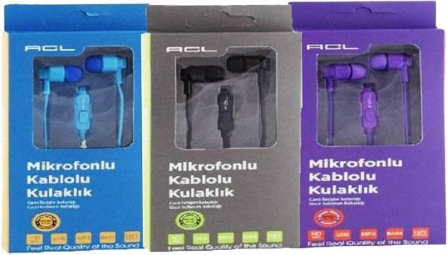 Kulaklık ACL K1-05