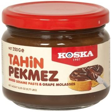 Koska Tahin+Pekmez 350 Gr