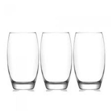 Lav İçecek Bardağı 3 lü Empire 364